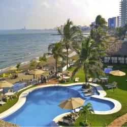 Los hoteles podrán abrir el 1 de julio, Boca del Río