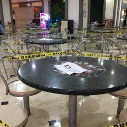 Cierran plazas comerciales y negocios no esenciales en Boca del Río; vuelve a semáforo rojo