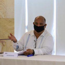 Reportan delicado a Eric Cisneros  Burgos