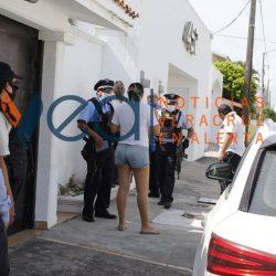 Paga más de 30 mil pesos y le quitan su casa en Costa de Oro