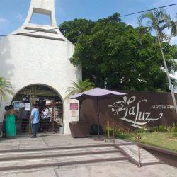 Clausuran la Funeraria La Luz en la Ciudad de Veracruz