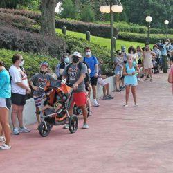 Disney abre de nuevo sus puertas