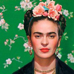 66 años de la muerte de Frida Kahlo