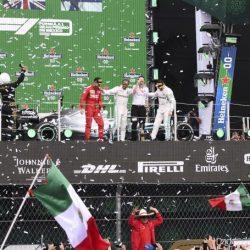 F1 en CDMX, en duda por Covid-19: López-Gatell