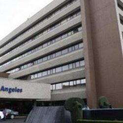Emilio Lozoya estaría internado en el Hospital Ángeles del Pedregal
