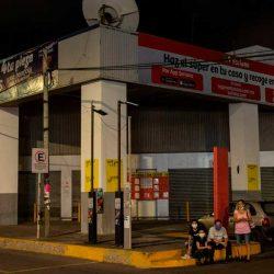 Imponen toque de queda en Tlaltetela, Veracruz