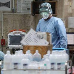 Ciudad de México participa en ensayos de fármacos para tratar COVID-19