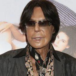 """Falle el """"estilista de las estrellas"""", Alfredo Palacios, a los 72 años de edad"""