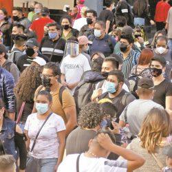 Ciudad de México en emergencia por COVID-19; Sheinbaum hace llamado urgente a ciudadanía
