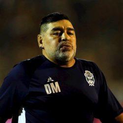 Afirman que Maradona se cayó y se golpeó la cabeza días antes de morir