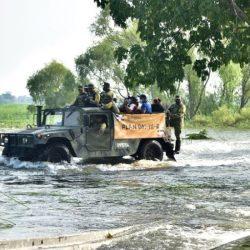 Ocho muertos tras inundaciones en Tabasco, confirma Protección Civil