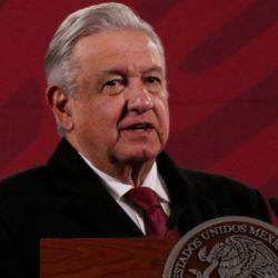 López Obrador afirma que se vacunará contra el Covid-19 cuando le corresponda con el protocolo de salud