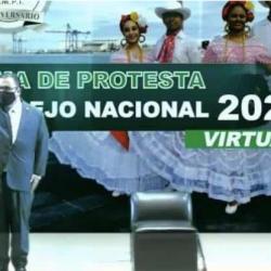 Rinde Protesta Pedro Fernández Martínez como Presidente Nacional de la AMPI