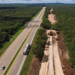 """Tren Maya tendrá un avance del 30 % en 2021 """"a como dé lugar"""": Fonatur"""