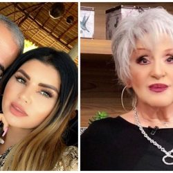 Vicente Fernández Jr responde a Anel Noreña por criticar a su novia