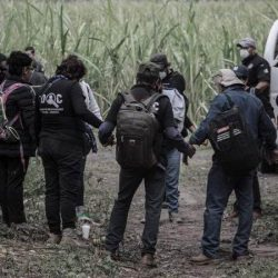 Van cinco cuerpos rescatados en fosas clandestinas en Ixtaczoquitlán