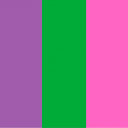 Nueva bandera de movimiento feminista para este 8 de Marzo