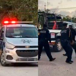 ONU Mujeres condena la muerte de salvadoreña a manos de policías en Tulum