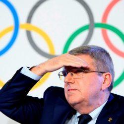 COI pagará las vacunas ofrecidas por China a los olímpicos para juegos de Tokio
