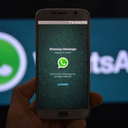 WhatsApp sufre caída masiva hoy 19 de marzo