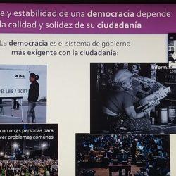 INE: Elecciones de 2021 seran libres y con árbitro neutral