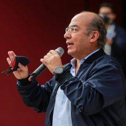 Aseguran que Fiscalía investiga al expresidente Felipe Calderón