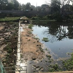 Conagua: No llegan recursos que mantenían al Pico de Orizaba, y ello afecta río Jamapa