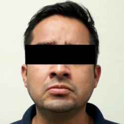 Detienen a hombre que raptó a niña Sofía en Pesquería, Nuevo León