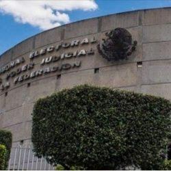 El TEPJ exonera a AMLO por informe