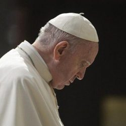 Papa Francisco inicia maratón de oración para pedir el fin de la pandemia