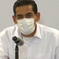 Detectan primer caso en México de variante india del Covid-19; está en San Luis Potosí