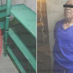 Cambian de penal a feminicida serial de Atizapán por amenazas de reos