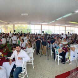 Salgamos a votar para comenzar la Reconstrucción de Veracruz: Exsome
