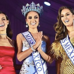 En Miss México, 15 participantes se contagiaron de covid-19