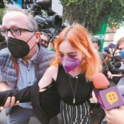 Presenta fiscalía 6 videos contra YosStop; violadores de Ainara están prófugos